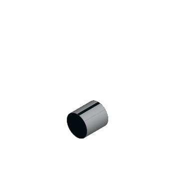 Guarnição Borracha cordão 5mm 3d icilegel